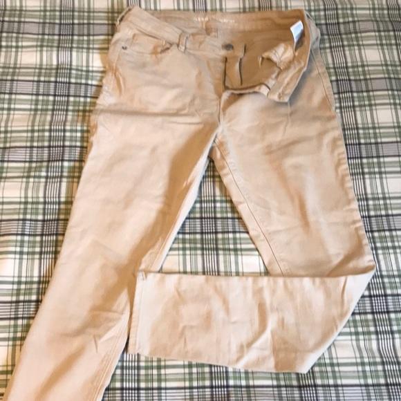 Rick Star pants